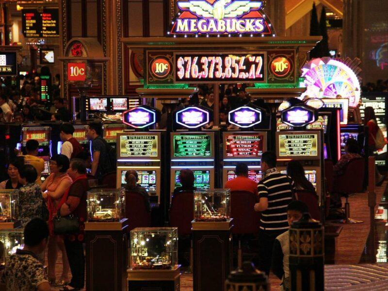 casino games in 2020
