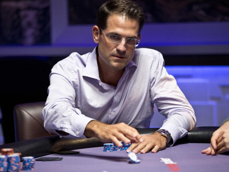 poker losses