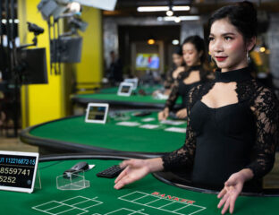 iGaming market expanding today