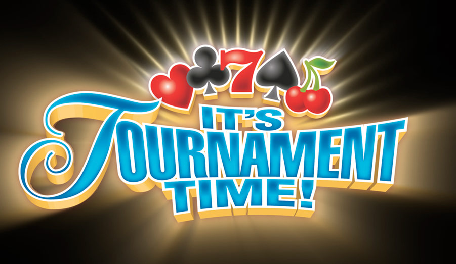 Types of Poker and Slots Tournaments