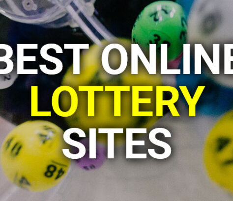 Top Lottery Websites